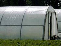 film greenhouse cover