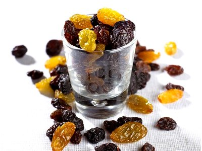 recipes sultanas